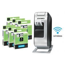 DYMO LMPnP-W Plug-n-Play Wireless LabelManager, WiFi  S0969050