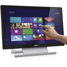 "Dell S2240T 21.5"" Touch LED, 16:9, 1920x1080, 12ms, VGA, HDMI, DP, USB, 3Yr  S2240T"