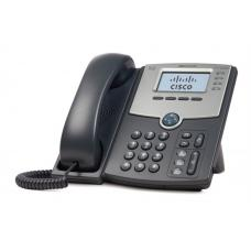Cisco SPA504G 4-Line IP Phone with Display, PoE and PC Port  SPA504G