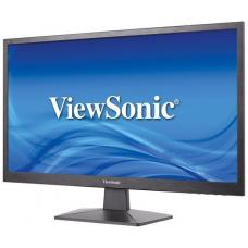 "Viewsonic VA2407H 23.6"" LED, 1920x1080, 5ms, VGA, HDMI, VESA 75x75mm  VA2407H"