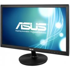 "Asus VS228NE 21.5"" LED Monitor, 1920x1080, 5ms, VGA, DVI-D, Vesa, 3 Yrs Wty  VS228NE"