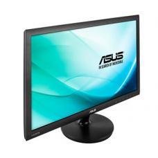 "Asus VS247HV 23.6"" LED, 5ms, 1920x1080, D-SUB, DVI-D, HDMI, VESA  VS247HV"