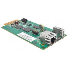 Tripp Lite WEBCARDLX SNMP Network Card to suit Commercial UPS Systems  WEBCARDLX