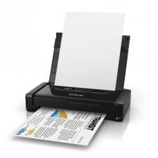 Epson WF100 WorkForce Wireless A4 Mobile Printer  WF100