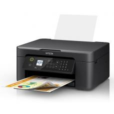 Epson WorkForce WF-2810 Multifunction Inkjet Printer  WF2810