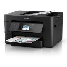 Epson WorkForce Pro 4720 Inkjet Multifunction with PrecisionCore - Print, Copy, Scan and Fax  WF4720