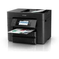 Epson WorkForce Pro 4745 Inkjet Multifunction with PrecisionCore - Print, Copy, Scan and Fax  WF4745