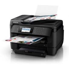 Epson WorkForce 7725 A3+ Inkjet Multifunction with PrecisionCore - Print, Copy, Scan and Fax  WF7725