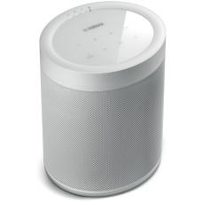 Yamaha WX-021W MusicCast 20 Speaker with Alexa Voice Compatibility - White  WX-021W