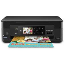 Epson XP440 Multifunction Inkjet Printer - Print, Scan, Copy  XP440