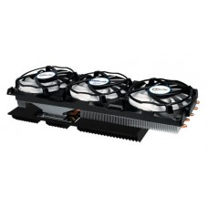 Arctic Cooling Accelero Xtreme IV (AX4) VGA Cooler Support GTX Titan, 780 (Ti), 770, 760, R9 290(X), 270(X), R7 265, HD 8870, 7870 DCACO-V800001-GBA01