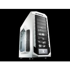 Cooler Master CM Storm Stryker Gloss White Ultra Gaming Case SGC-5000W-KWN1