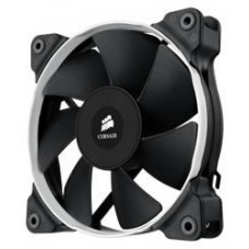 Corsair 4-Pin PWM SP120 Quiet Edition Cooling Fan,3x Replaceable Coloured Rings - Excellent & Quiet Choice for Heatsinks and Radiators CO-9050011-WW