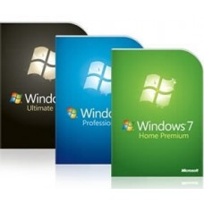 Microsoft Windows 7 Professional 64-bit with SP1 - 1pk DSP OEI DVD LCP - Not to China FQC-08289