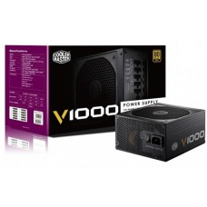 Cooler Master 1000W V Series Full Modular Power Supply RS-A00-AFBA-G1